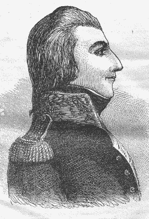 Profile of Wolfe tone